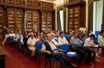 Sala Rari della Biblioteca Nazionale di Napoli