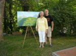 Stella Ehrich e Fred x Brownstein, monumento caduti Stazzema 004