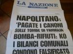 Bollettino concessioni cimiteriali 010