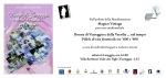 Invito 'Donne di Viareggio e della Versilia... nel tempo', a cura di Gabriella Pasquali e Lodovico Gierut - Viareggio Villa Borbone 16 maggio 2015 ore 16,00. Ingresso libero.