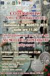 locandina 30° museo del castagno