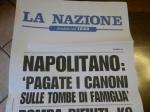 Bollettino concessioni cimiteriali 011