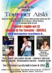 Arcola per Aisla