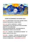 EVENTI DI DOMENICA 26 GIUGNO 2016-page0001